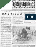 El Heraldo - Febrero 1936