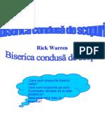 Bis. Cond. de Scopuri 1