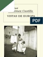 Gomez Carrillo Enrique - Vistas de Europa