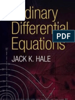 Hale J.K. Ordinary Differential Equations 1980 (2)