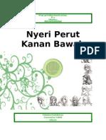 PBL - Nyeri Perut Kanan Bawah.doc