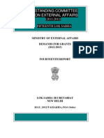 MEA Demand for Grants 2012-13 (2)