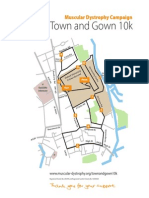Town and Gown 10K