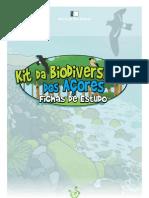 Kit Biodiversidade Açores_Fichas estudo