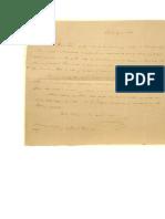 Carta de Larra