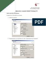 Opciones de configuración y comandos Subtitle Workshop 2.51 ALCALÁ CARRILLO