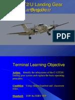 c12u Landing Gear