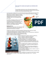 Food adulteration major cause for concern.doc