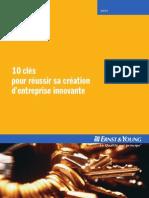 10 Cles Pour Reussir Sa Creation d Entreprise Innovantes