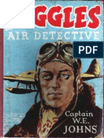 Biggles Air Detective - Captain W E Johns