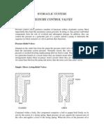 Hydraulic Valves Sureclean