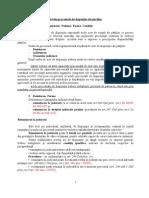 Actele Procesuale de Dispozitie Ale Partilor 2013 (1)