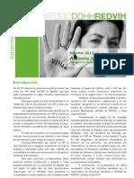informe2012 VIH