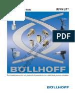 Bollhoff Rivnut USA