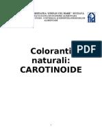 carotenii