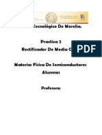 Semiconductores Practica 4