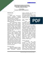 01.Inventarisasi Batubara Kalori Tinggi Di Daerah Lemo