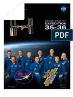 Expedition 35-36 Press Kit