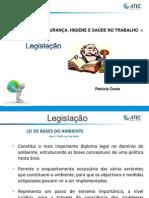 AHSHT-Legislação - Grupo 2.rev01