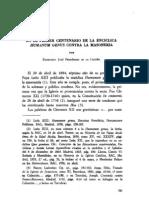 Centenario HumanumgenusV 225 226 P 581 601