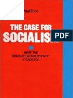 Foot - The Case for Socialism