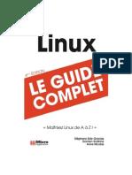 Maitrisez Linux de A à Z ! - 4ème Edition