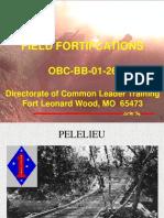 Field Fortification