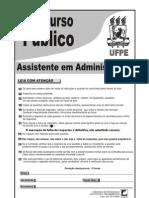 Assistente_em_Administração_UFPE_2013