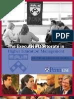 Exec Doc Catalog