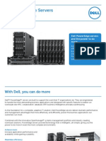 PowerEdge Portfolio Brochure