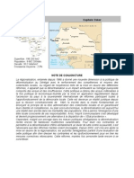 Decentralisation sENEGAL