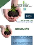 Agroecologia - Aula 01