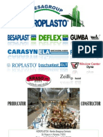 Sisteme Complete Pentru Rosturi Poduri Hidroplasto