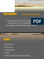 Farmakologi Sulfonamid.ppt