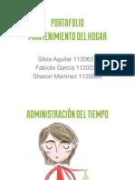 Porta Folio Admin
