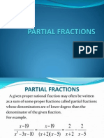 Chapter 1 - PARTIAL FRACTIONS.ppt