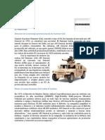 Caso El Hummer-Desarrollo Metodo de Casos Mktx