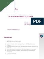 Neuropsicologia a La Clinica DraQuinones SrCasado