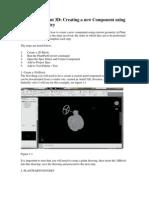 Agregar Componentes AutoCAD Plant 3D