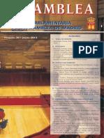 CDG - La Constitución del Perú (24 Mayo 2013)