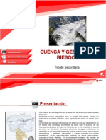 Cuenca y Gestion de Riesgo