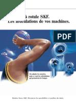 rotule articulée SKF