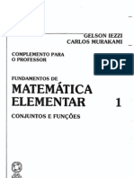 Livro Do Professor - Volume 01