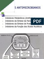 Terapia Antimicrobiana Net