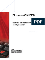GM EPC 4 Installation Guide_Spanish