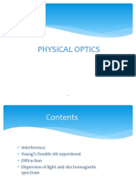physical Optics-part 1