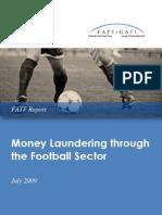 ML Through the Football Sector