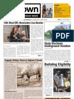 June 2013 Uptown Neighborhood News