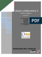 Trabajo Colaborativo 3 Didacticas Digitales Grupo 551040_3