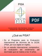 La Prueba PISA